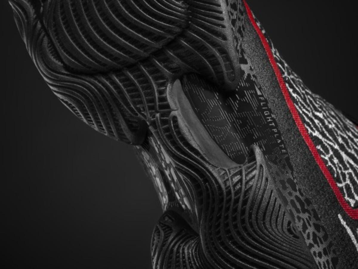 Air Jordan XX9 with First-Ever Performance Woven Upper | Officially Unveiled - 12