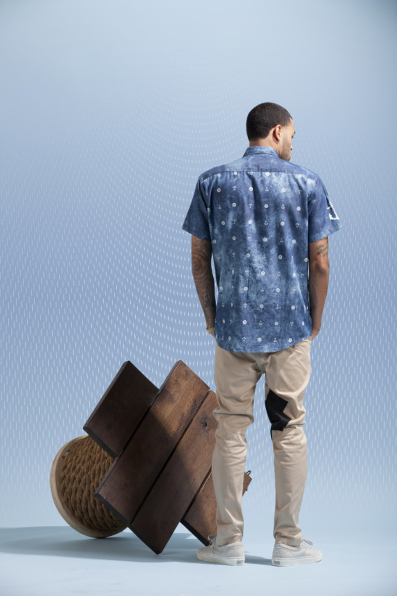Pink + Dolphin – Summer 2014 Collection Lookbook - 8