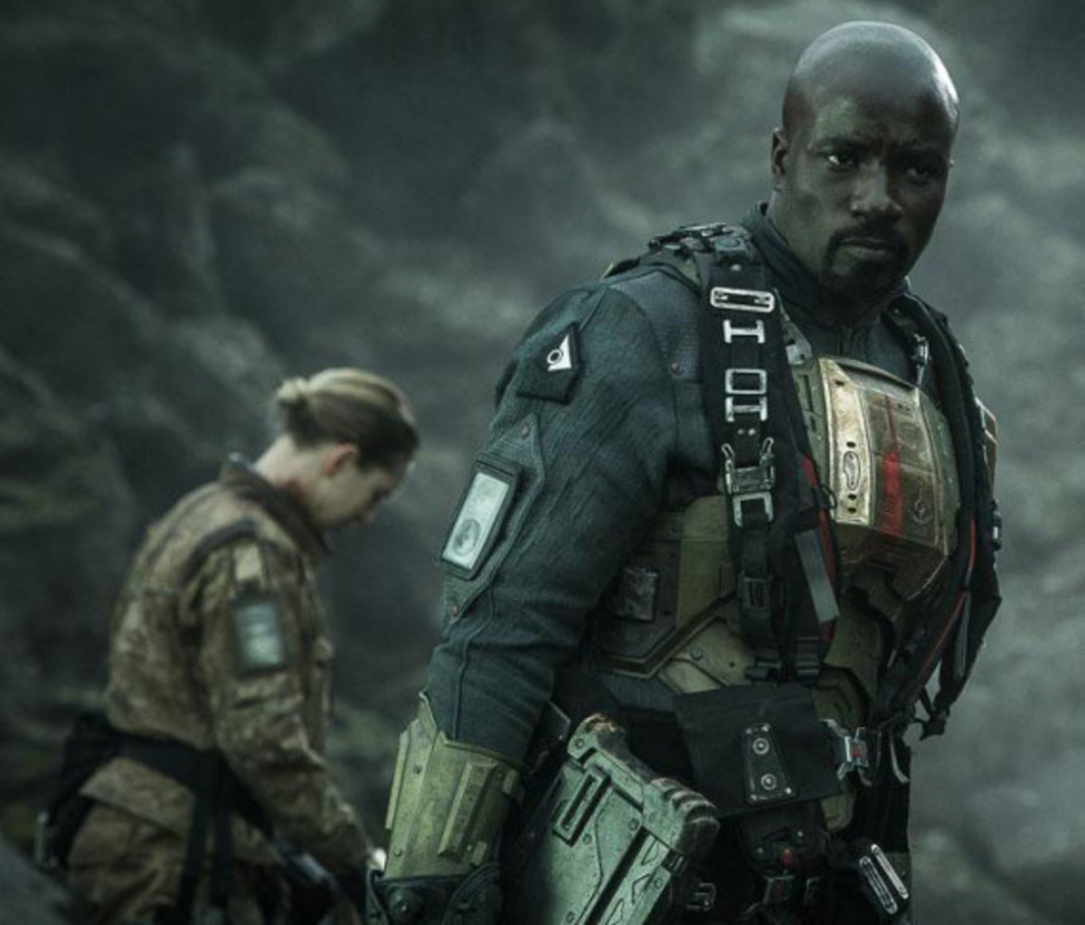 Halo: Nightfall by Ridley Scott & Xbox Entertainment Studios | Teaser Video - 0