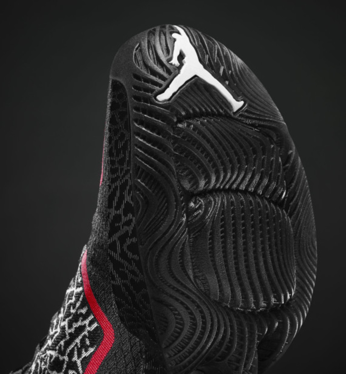 Air Jordan XX9 with First-Ever Performance Woven Upper | Officially Unveiled - 11