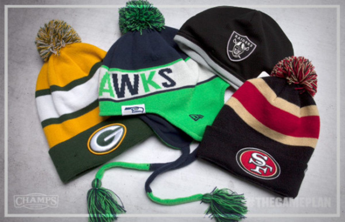The Game Plan by Champs Sports - NFL: Everyday Is Game Day - 10