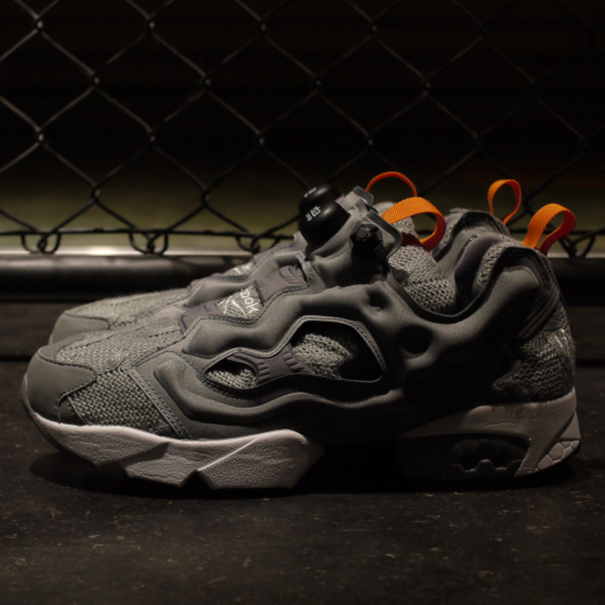 mita sneakers x reebok insta pump fury 20th anniversary freshness mag. Black Bedroom Furniture Sets. Home Design Ideas