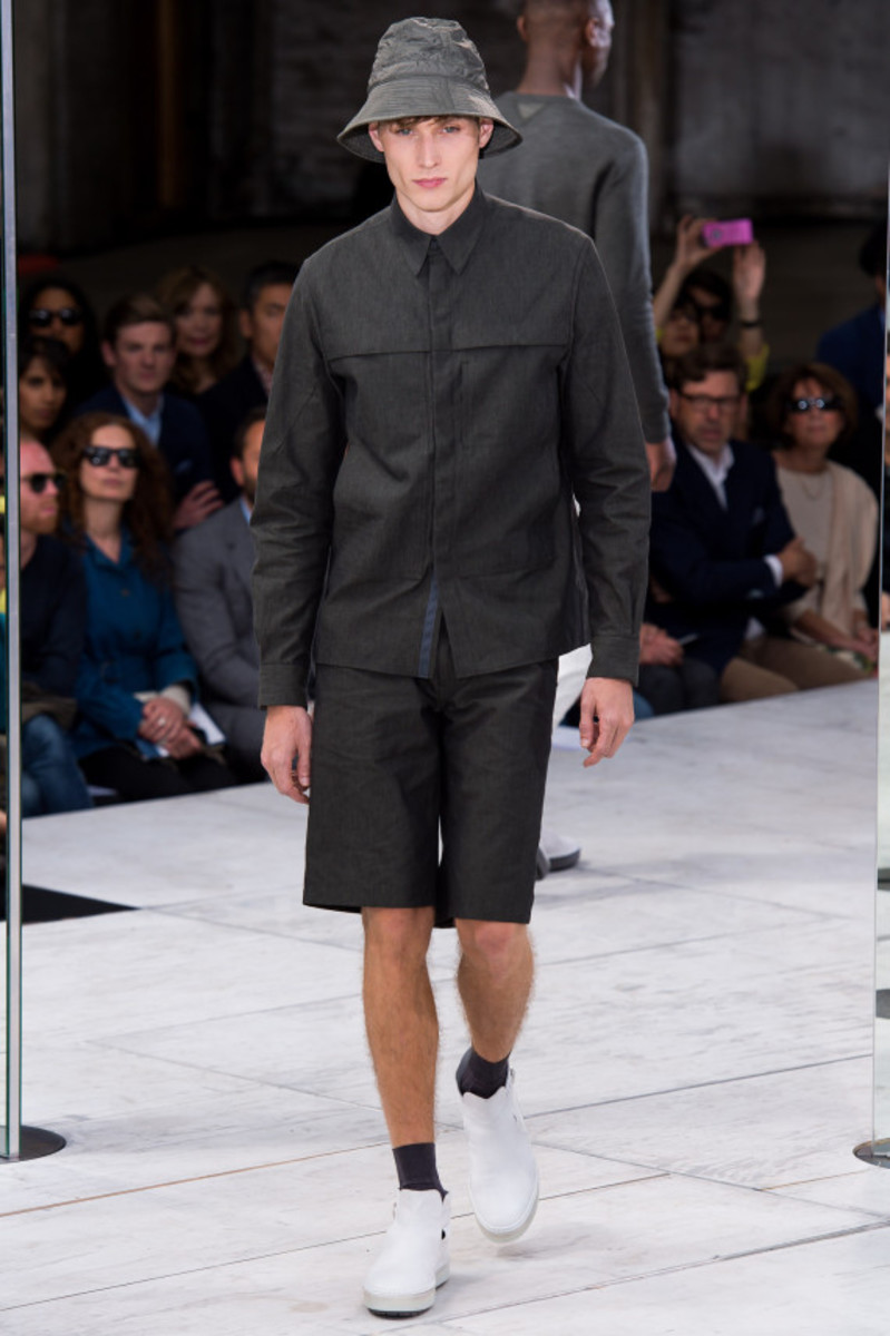 Rag & Bone - Spring/Summer 2014 Menswear Collection | Runway Show - 24