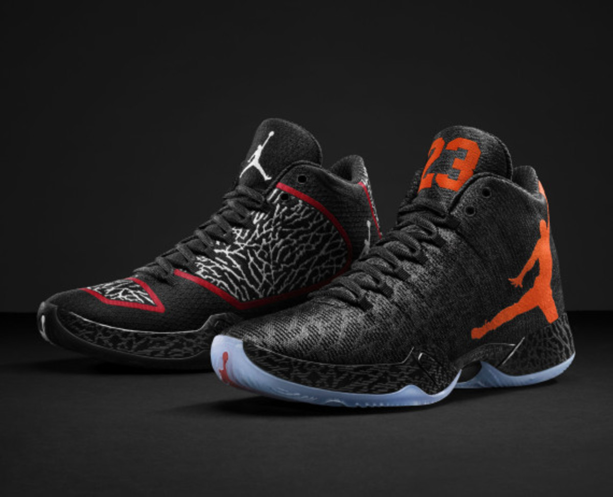 8ab6a9d2741f46 Air Jordan XX9 with First-Ever Performance Woven Upper
