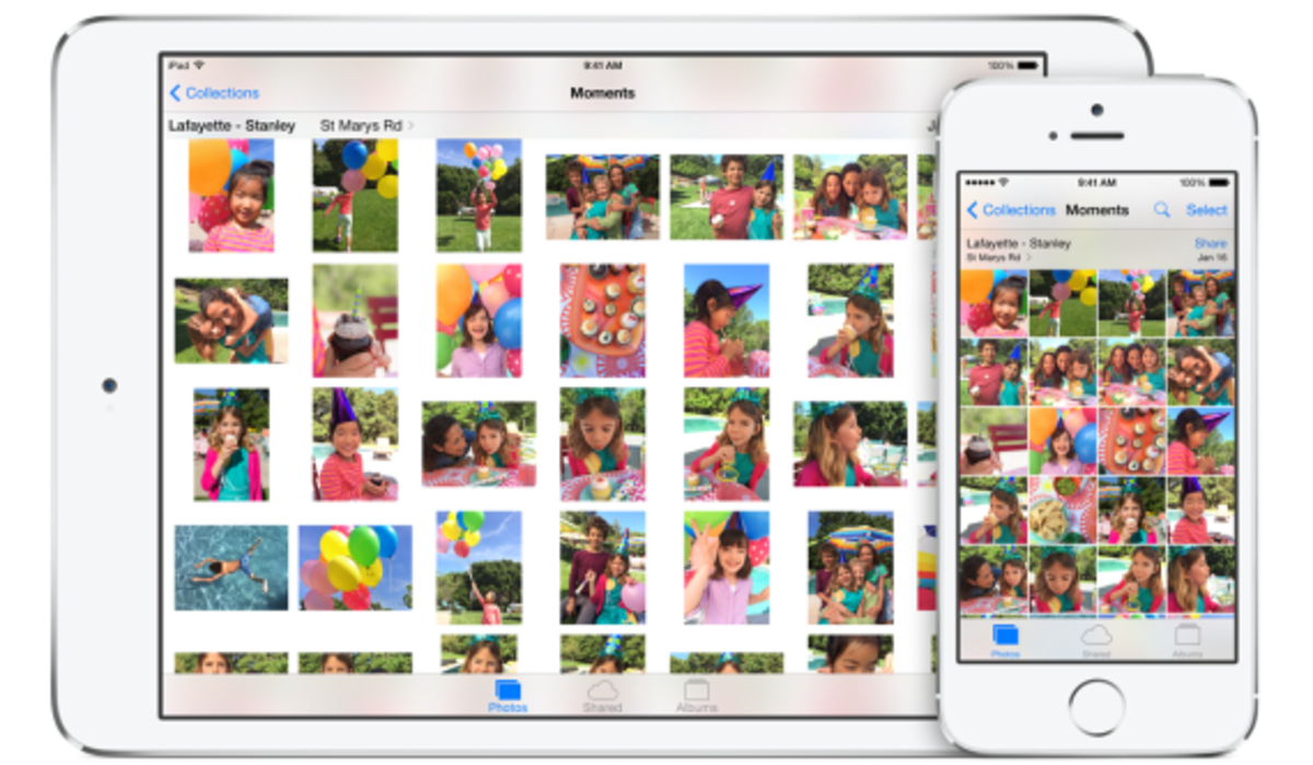 Apple iOS 8 - Intuitively Designed For The Everyday - 1