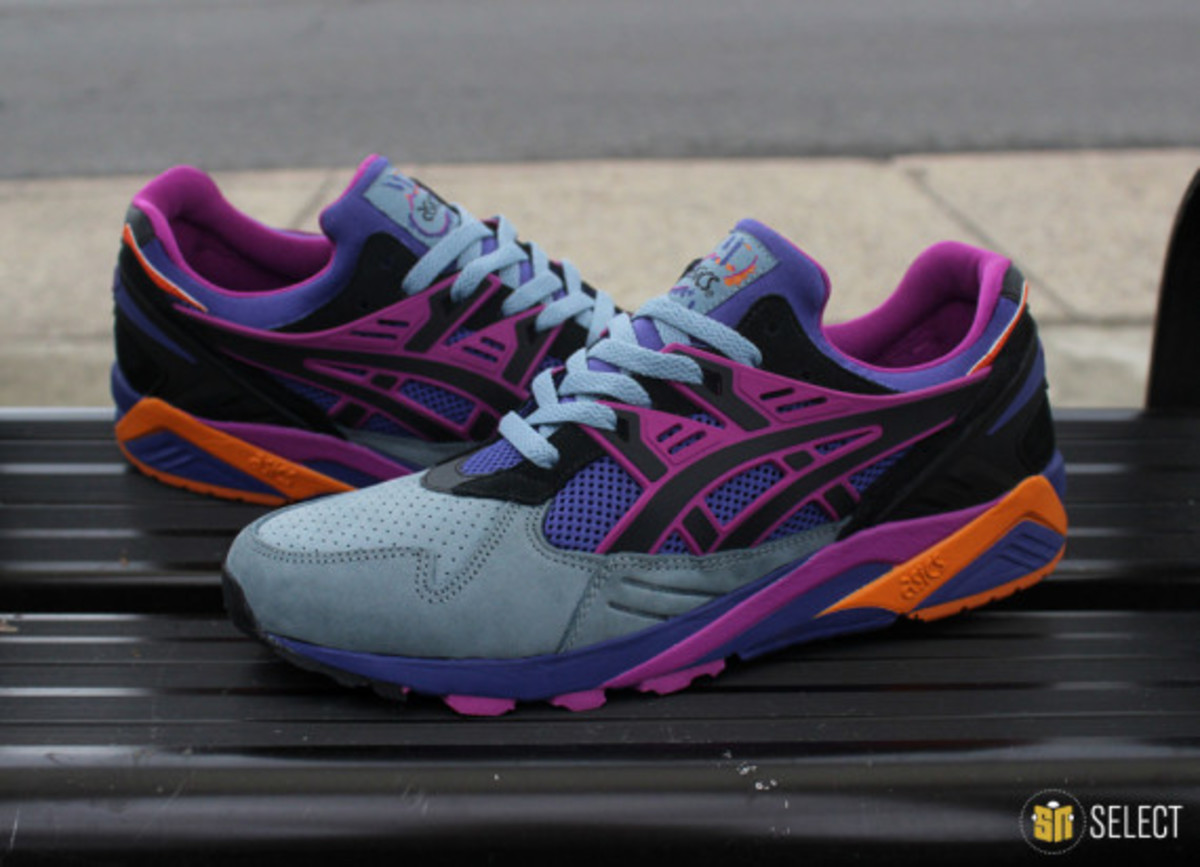 Packer Shoes x ASICS GEL-Kayano Vol. 2 | Officially Unveiled - 16