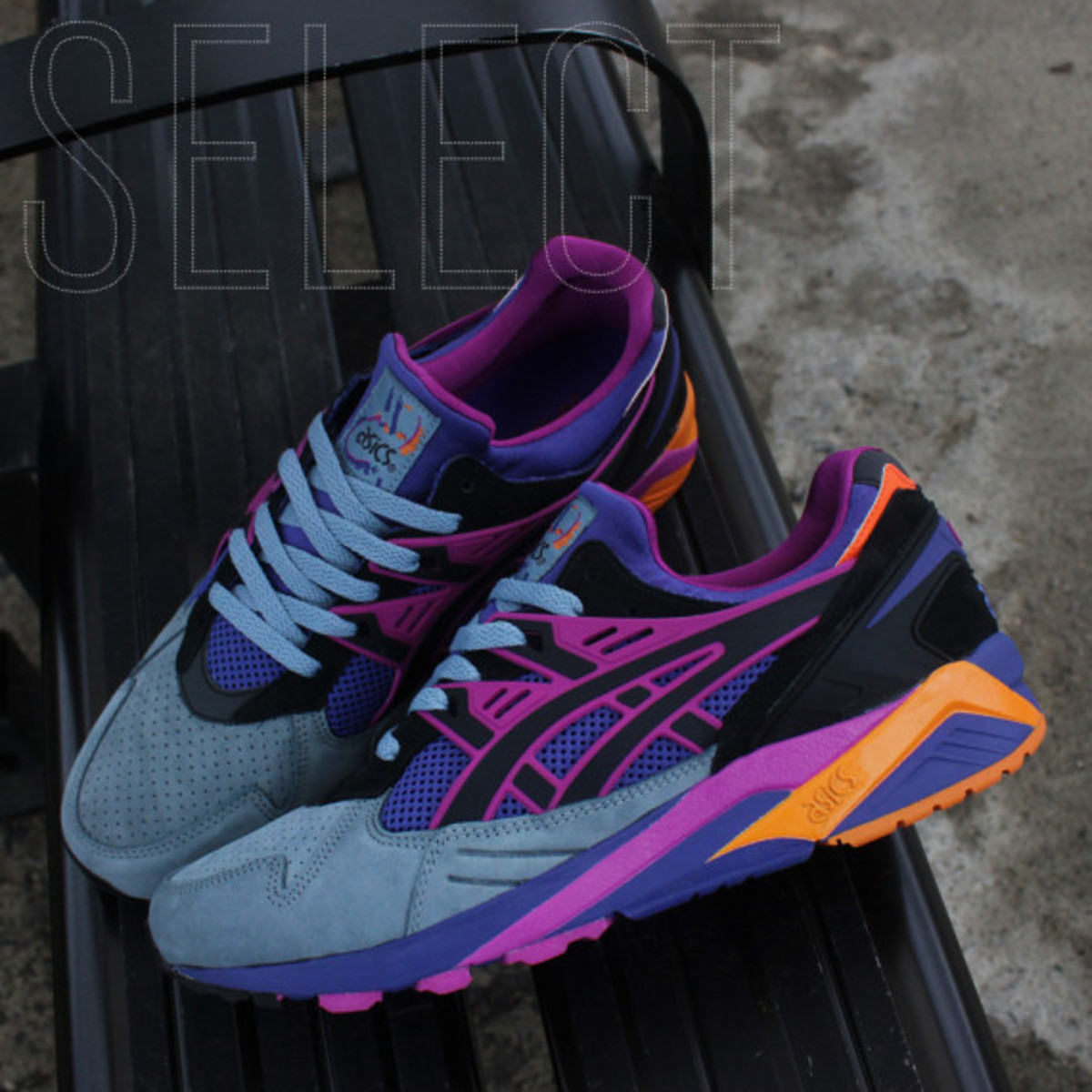 Packer Shoes x ASICS GEL-Kayano Vol. 2 | Officially Unveiled - 2