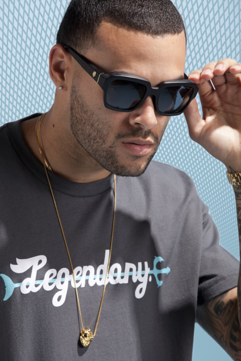 Pink + Dolphin – Summer 2014 Collection Lookbook - 16