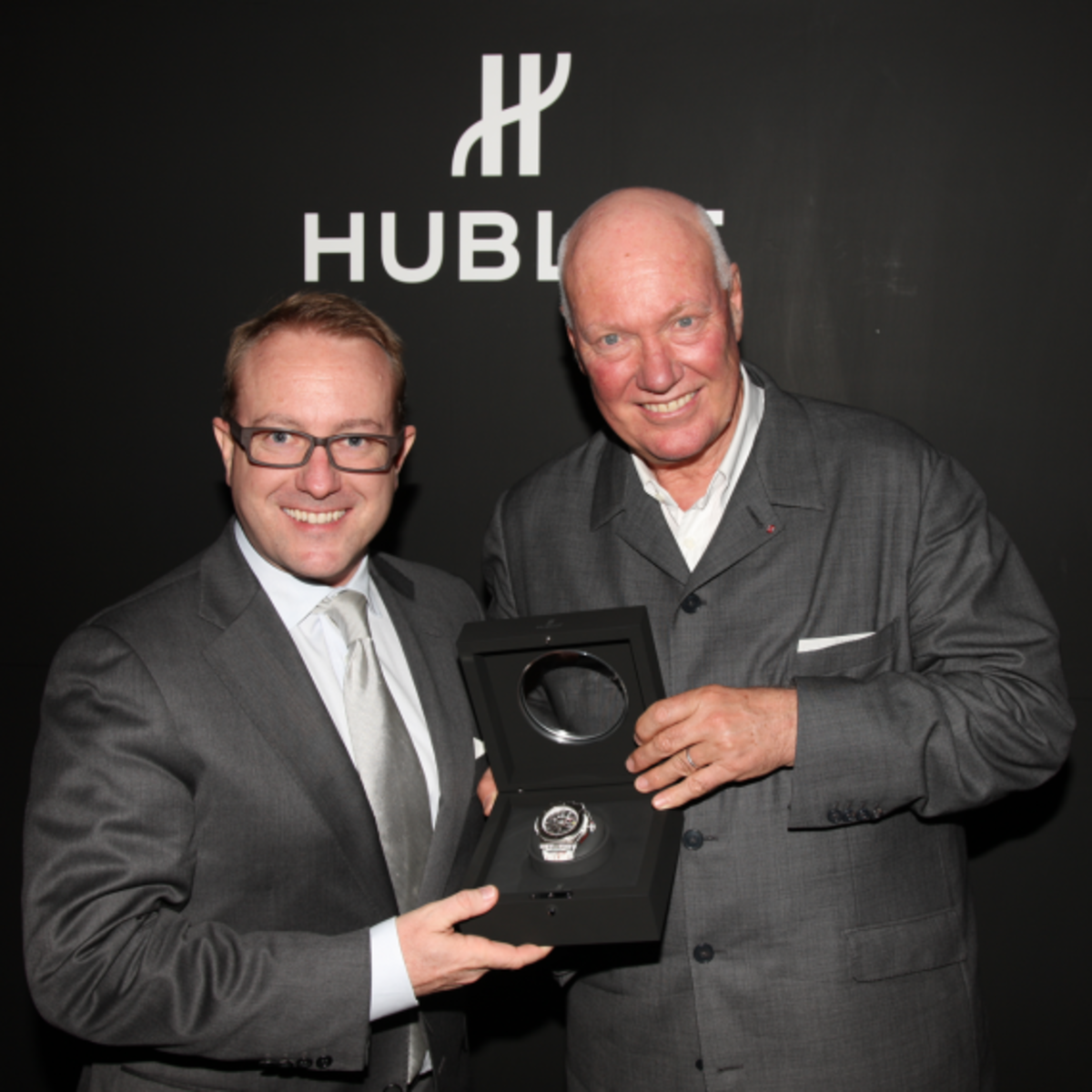 Ferrari x HUBLOT - Big Bang Ferrari California 30 Giappone Watch - 4