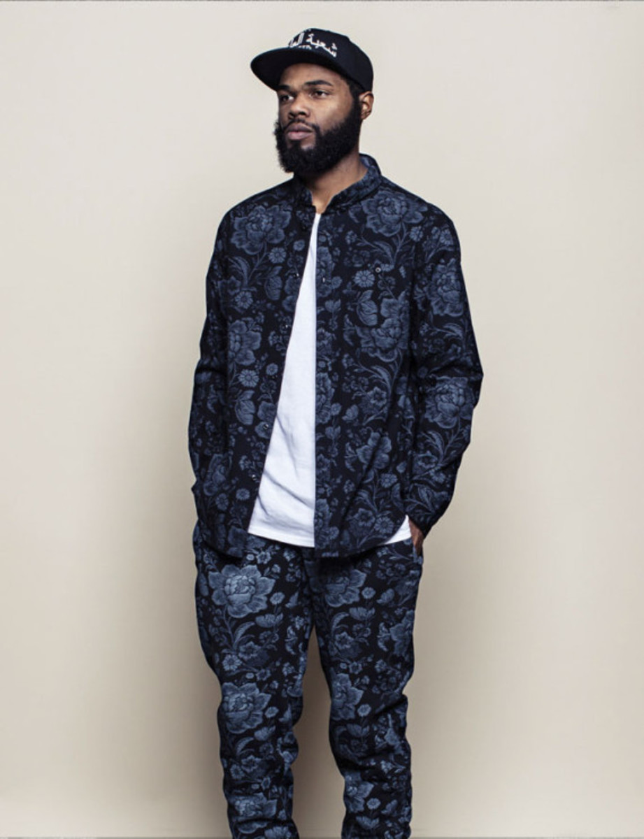 10.DEEP – Spring 2014 Collection   Delivery 2 Lookbook - 11