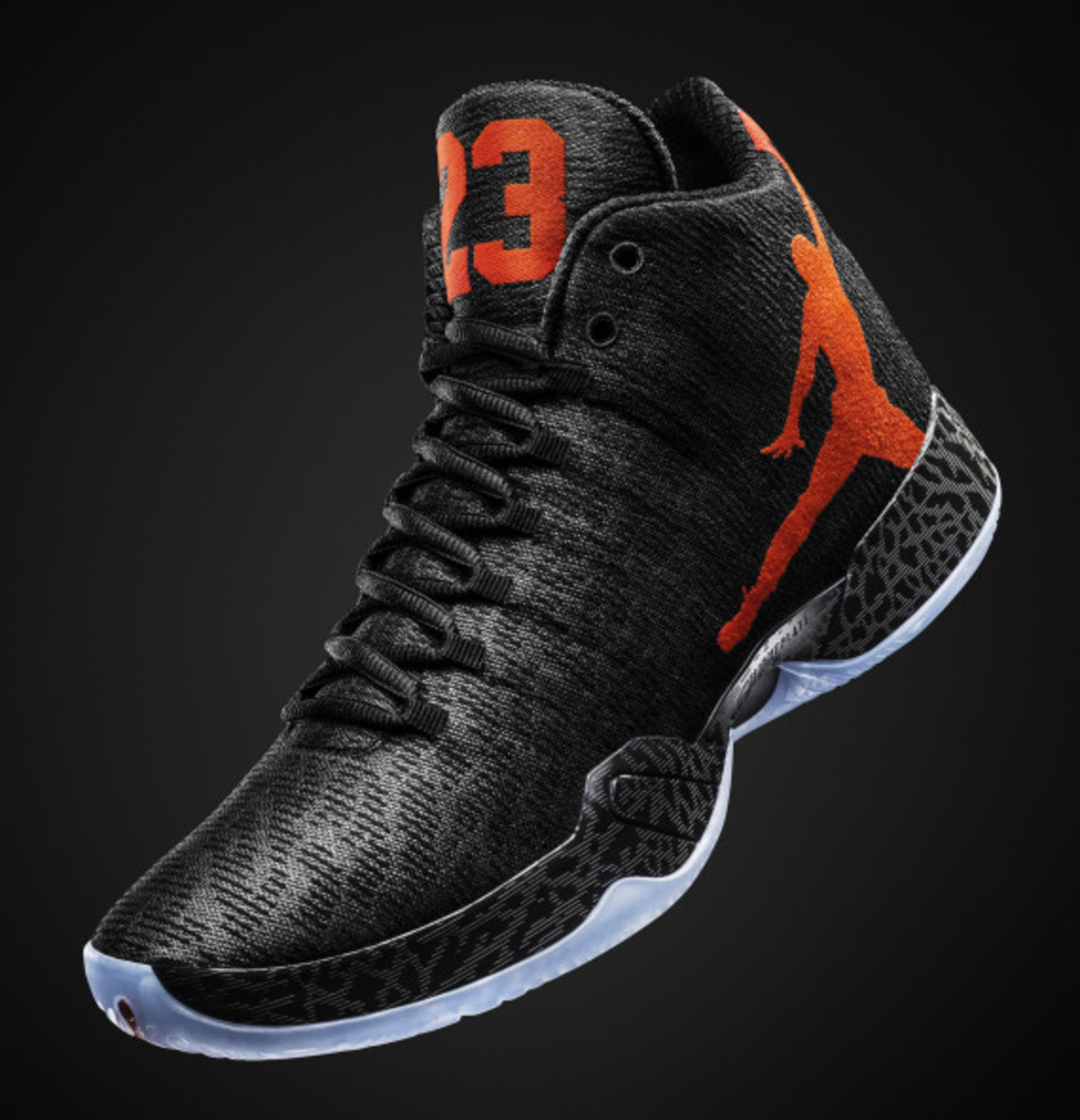 Air Jordan XX9 with First-Ever Performance Woven Upper | Officially Unveiled - 1