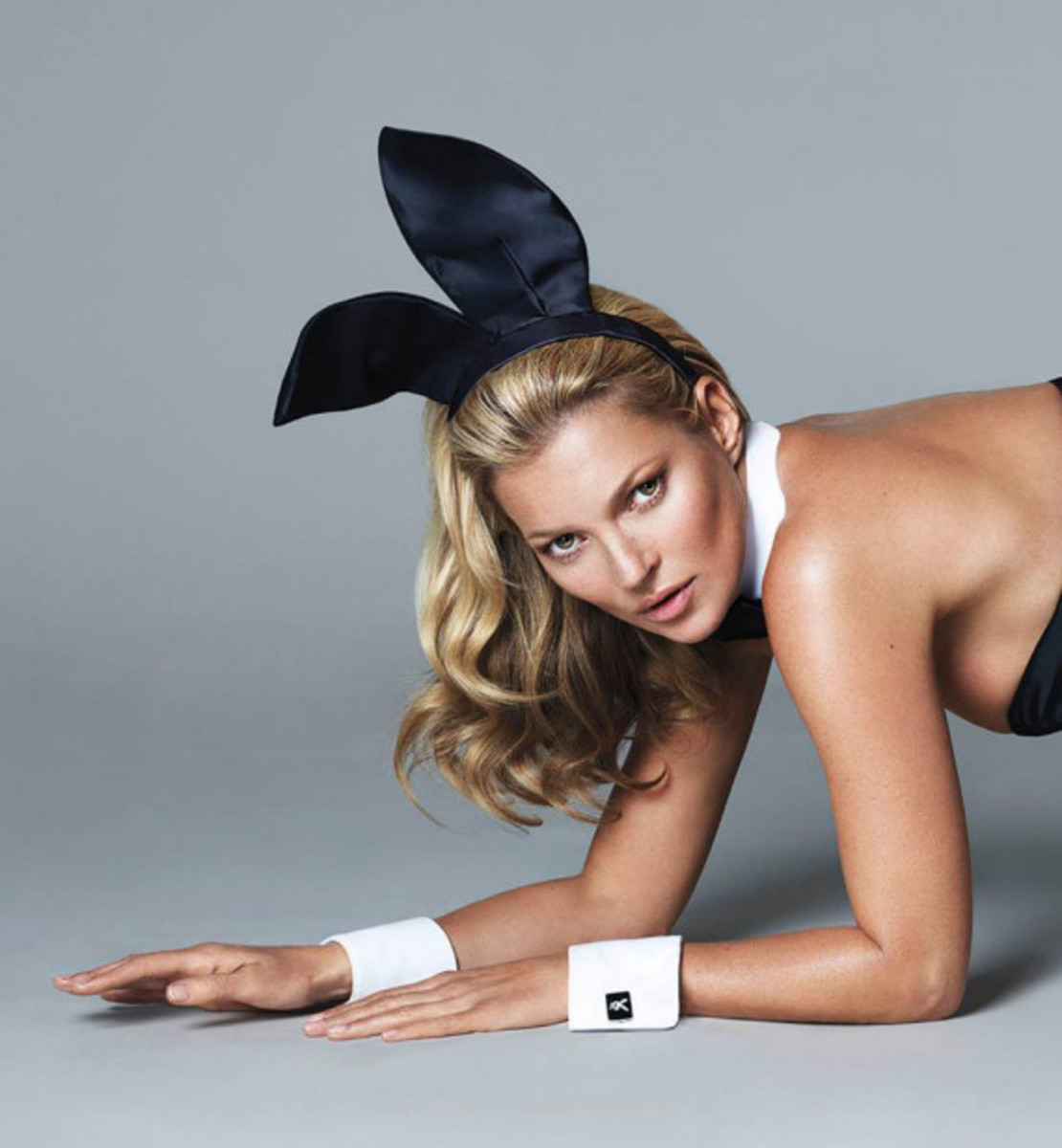 Kate Moss x Playboy 60th Anniversary Issue Cover | Preview - 0