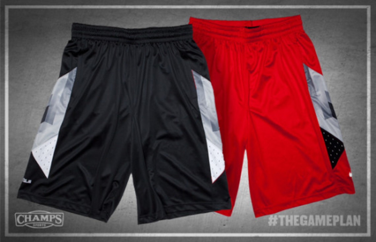 The Game Plan by Champs Sports - Nike LeBron Solider 7 Collection - 10