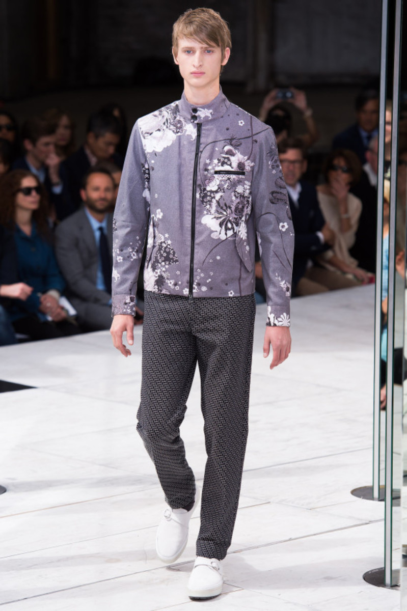 Rag & Bone - Spring/Summer 2014 Menswear Collection | Runway Show - 7