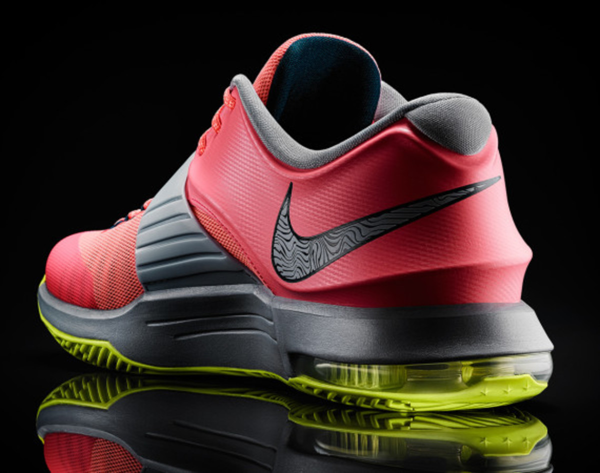 Nike KD 7 - Officially Unveiled - 3
