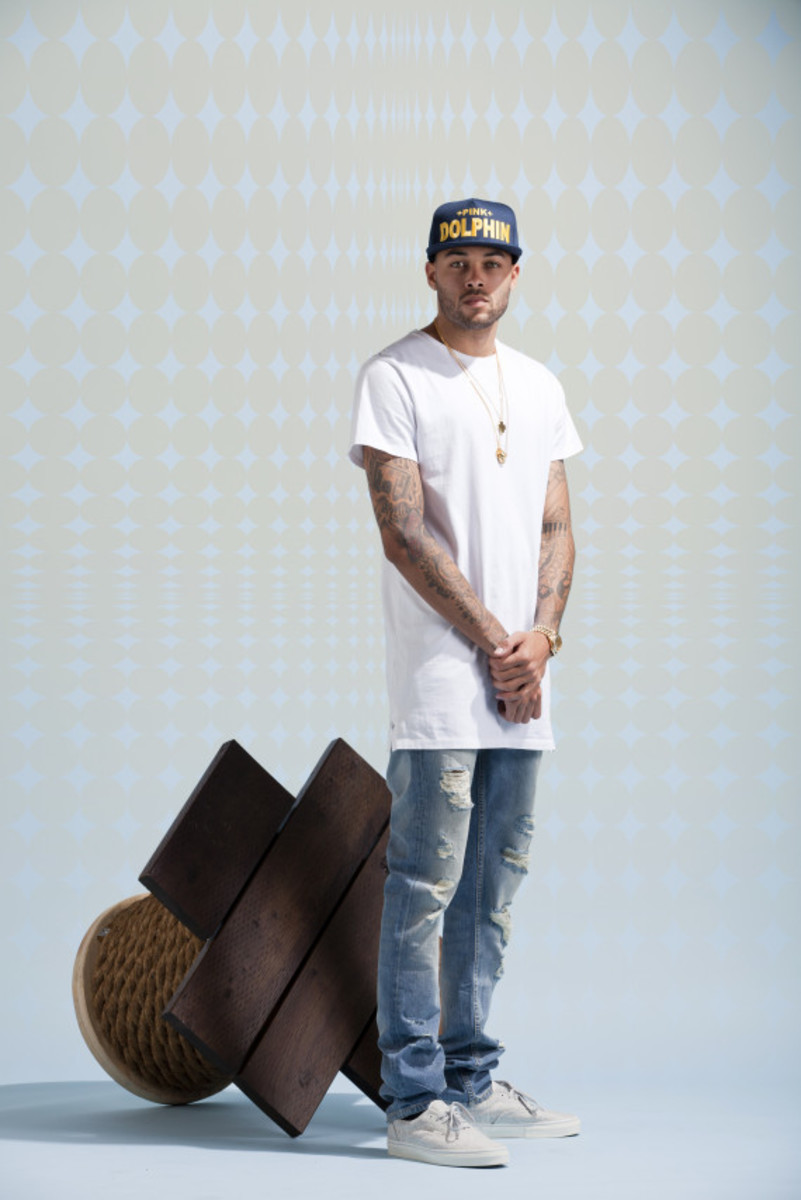 Pink + Dolphin – Summer 2014 Collection Lookbook - 15