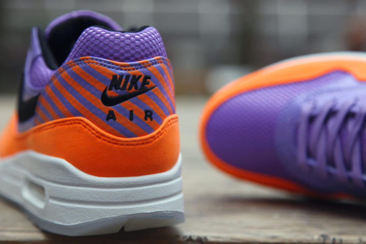 "Nike Air Max 1 FB Premium - ""Mercurial"" Pack - 18"