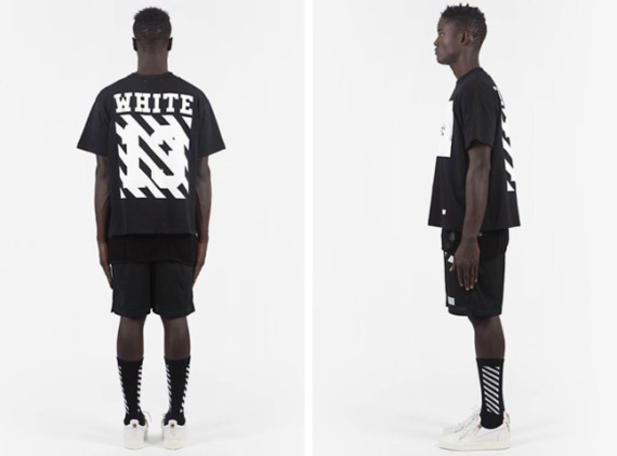 OFF-WHITE C/O Virgil Abloh - Spring/Summer 2014 Collection | Preview - 9