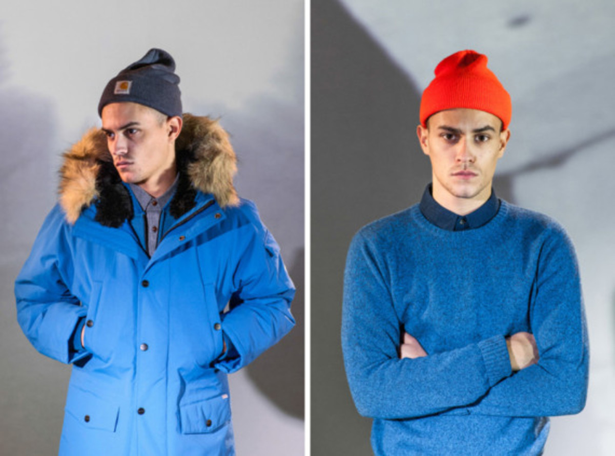 Carhartt WIP - Fall/Winter 2013 Collection Lookbook - 7