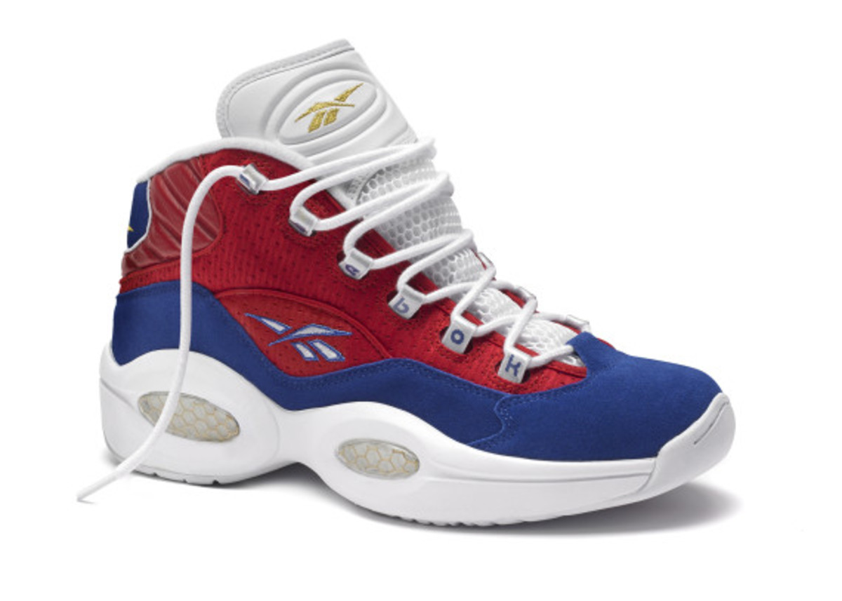 Reebok Banner Question - Allen Iverson's Jersey Retirement Edition - 1