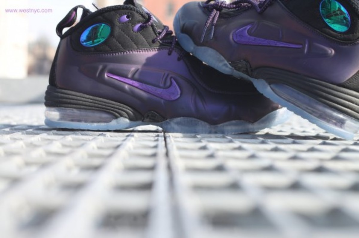Nike 1/2 Cent Eggplant   Available - 2