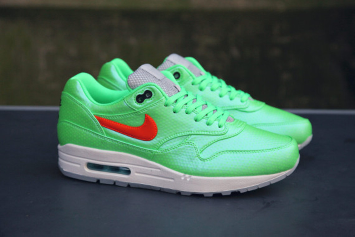 "first rate aa340 9caa4 Nike Air Max 1 FB Premium - ""Mercurial"" ..."
