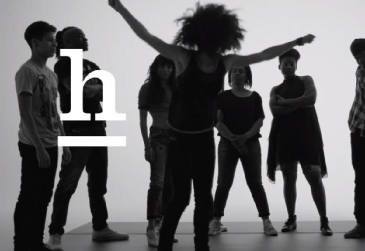 "Diesel x i-D Magazine - ""A-Z of Dance"" featuring 26 Moves and Styles 