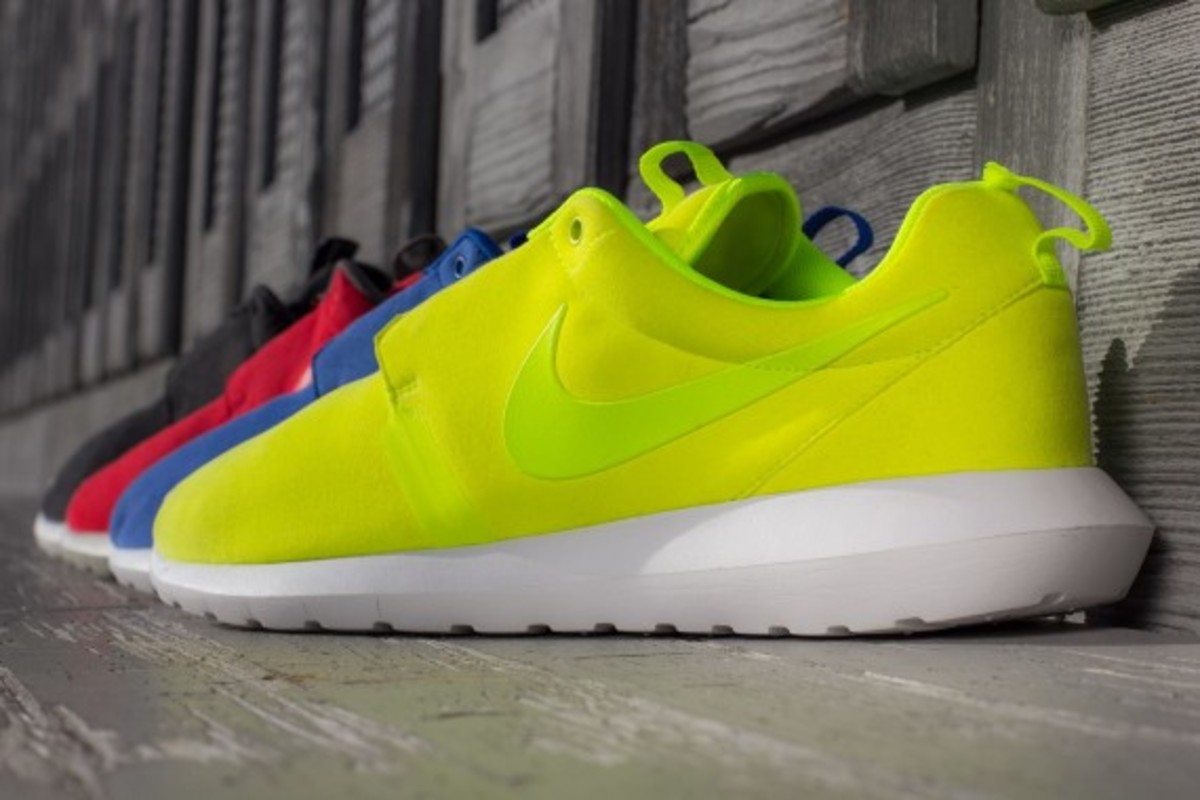 Nike Roshe Run Natural Motion - March 2014 Releases - 1