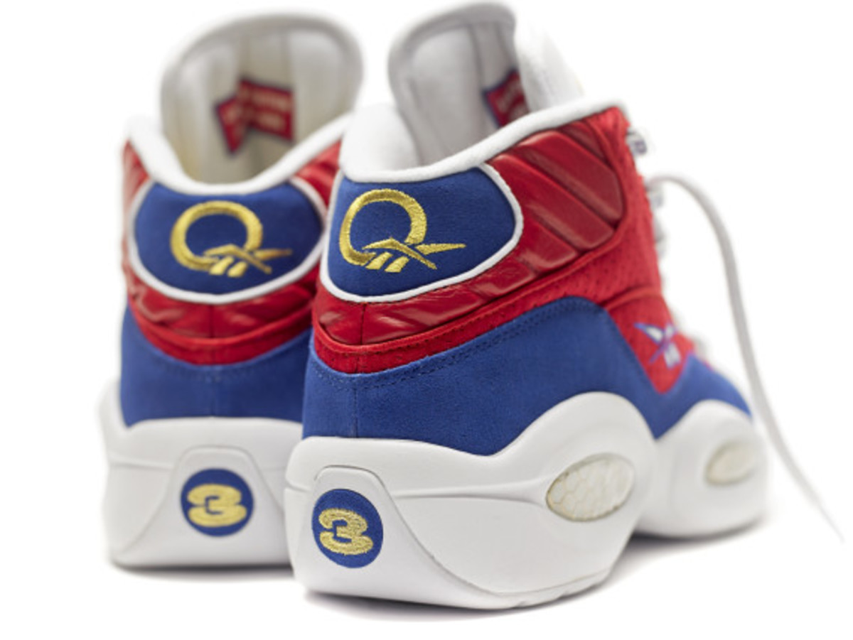 Reebok Banner Question - Allen Iverson's Jersey Retirement Edition - 5