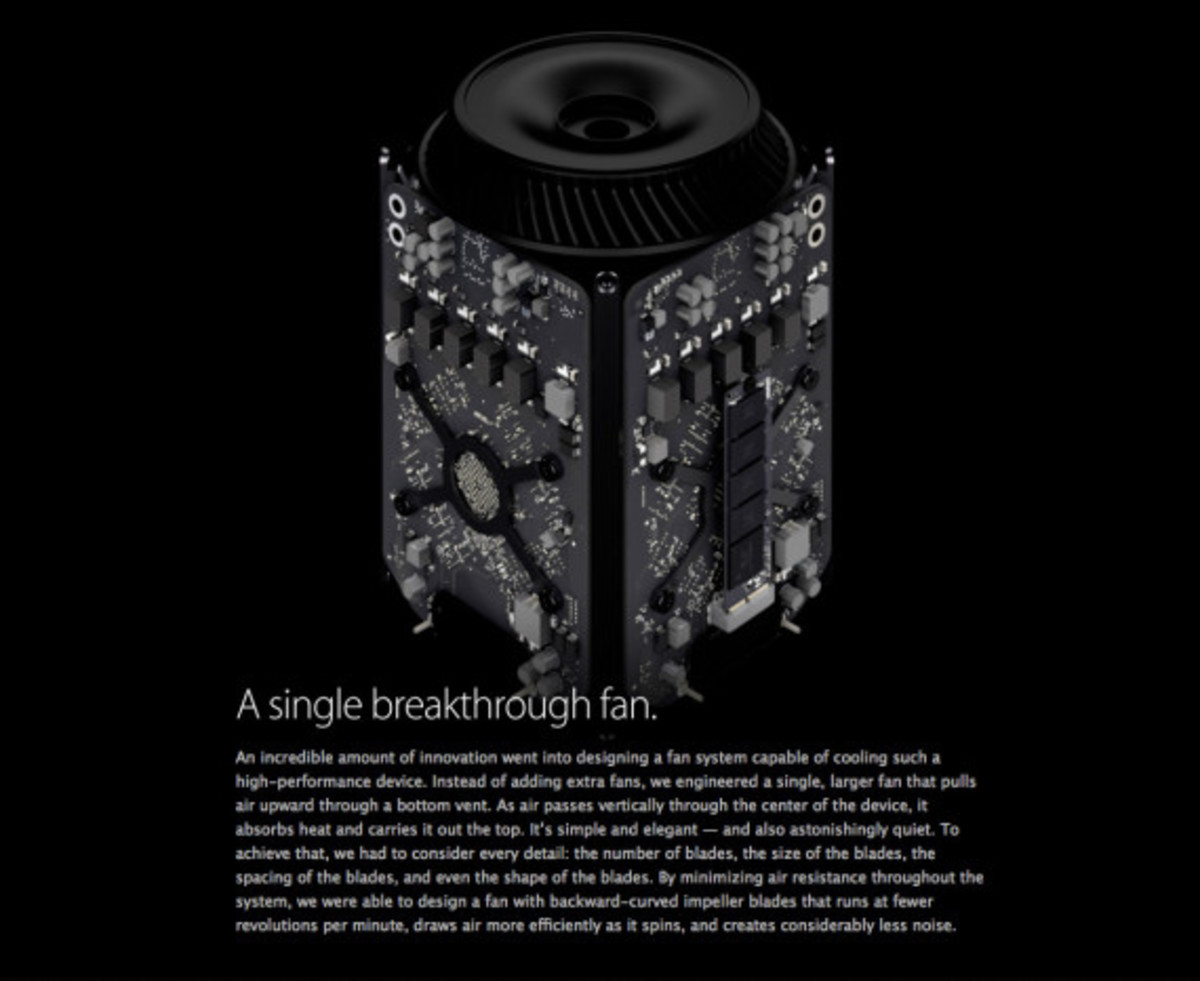 Apple's New Mac Pro Desktop Computer - Officially Unveiled - 7