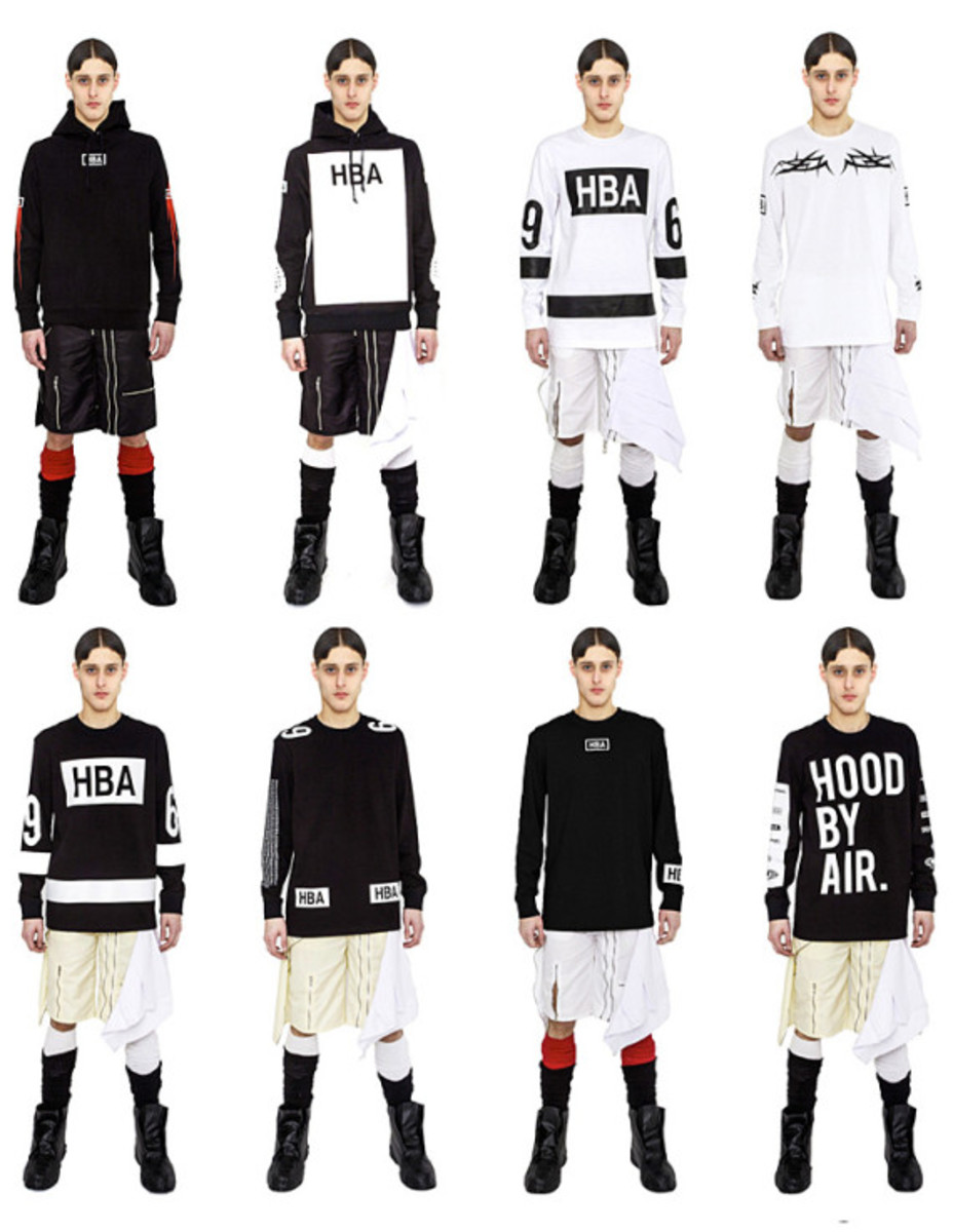 HOOD BY AIR - Online Store | Officially Opens - 0