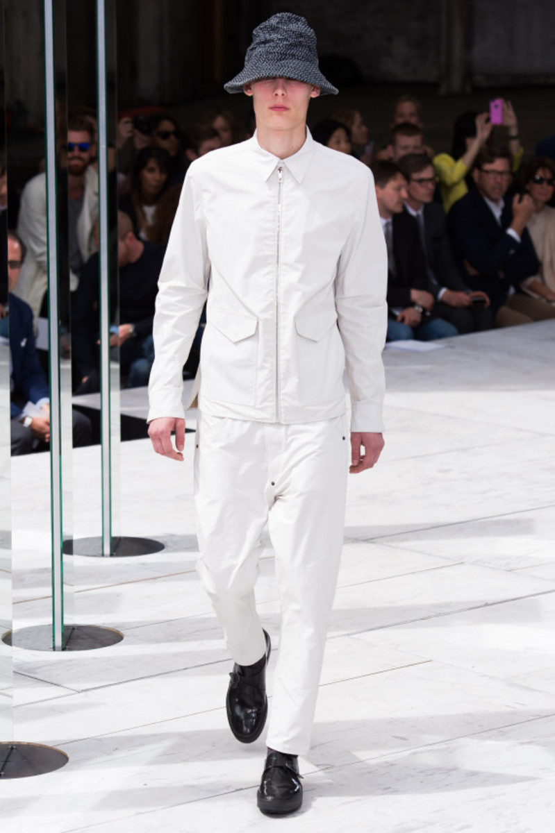 Rag & Bone - Spring/Summer 2014 Menswear Collection | Runway Show - 3