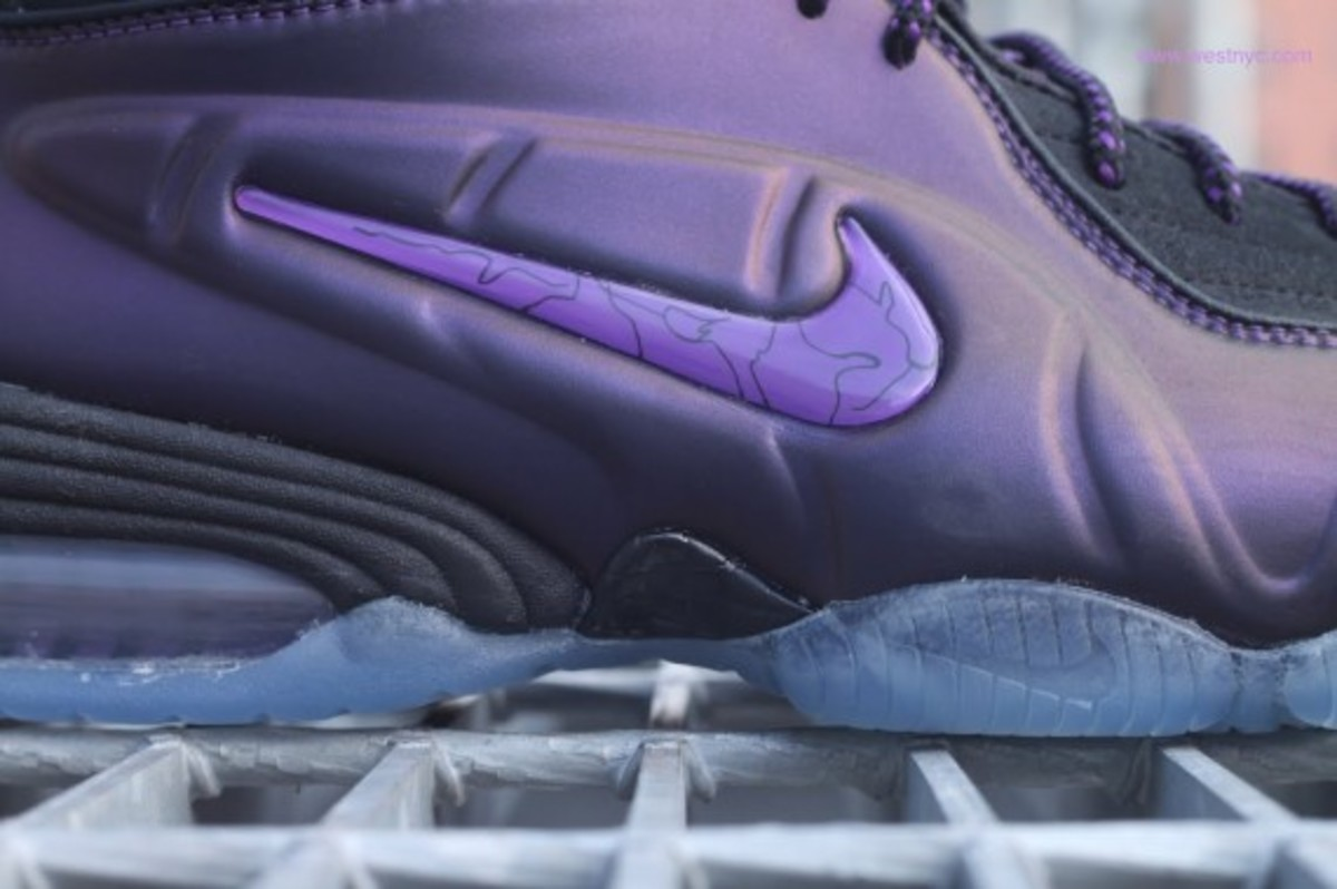 Nike 1/2 Cent Eggplant | Available - 0