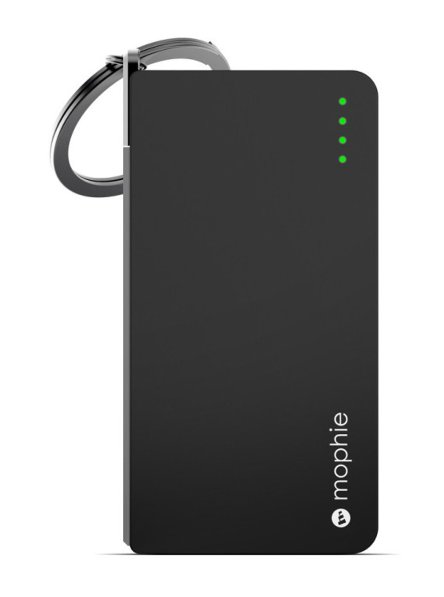Mophie - Power Reserve with Integrated Lightning Connector - 14