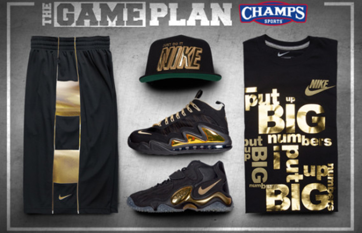 The Game Plan by Champs Sports - Year in Review - 5
