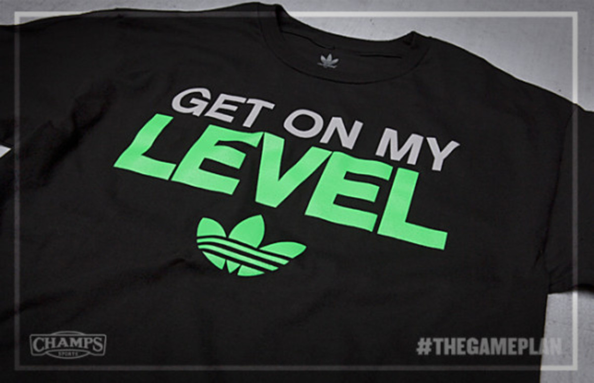 The Game Plan by Champs Sports - adidas Originals adiColor Collection - 0
