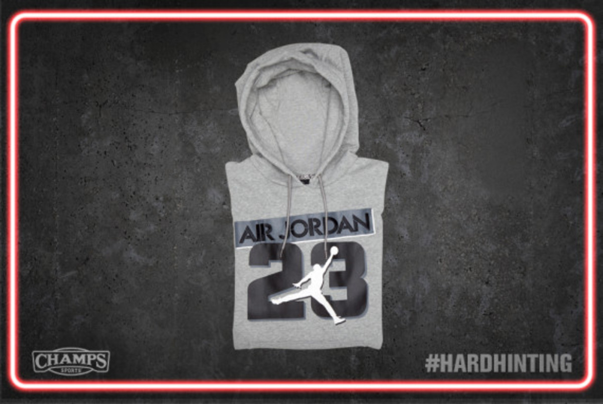 The Game Plan by Champs Sports – #HardHinting the Holidays - 5