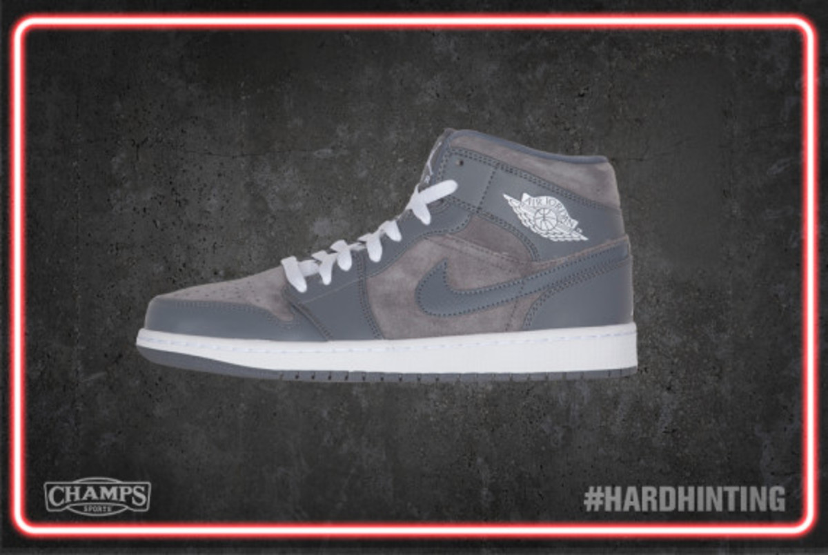 The Game Plan by Champs Sports – #HardHinting the Holidays - 2