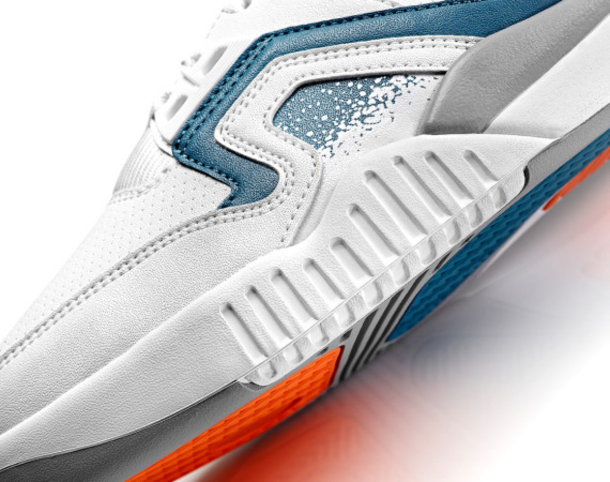 "Nike Air Tech Challenge II - ""Clay Blue"" 