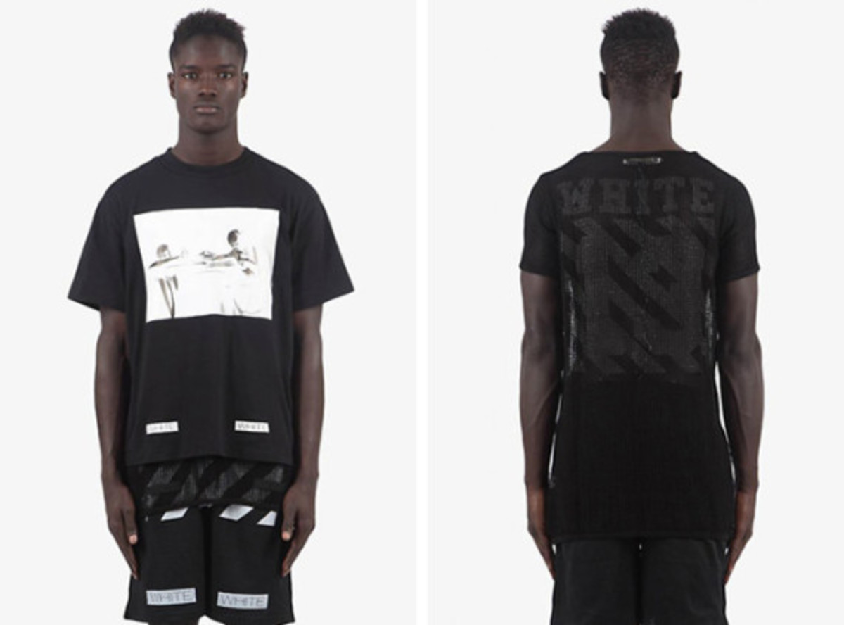 OFF-WHITE C/O Virgil Abloh - Spring/Summer 2014 Collection | Preview - 5