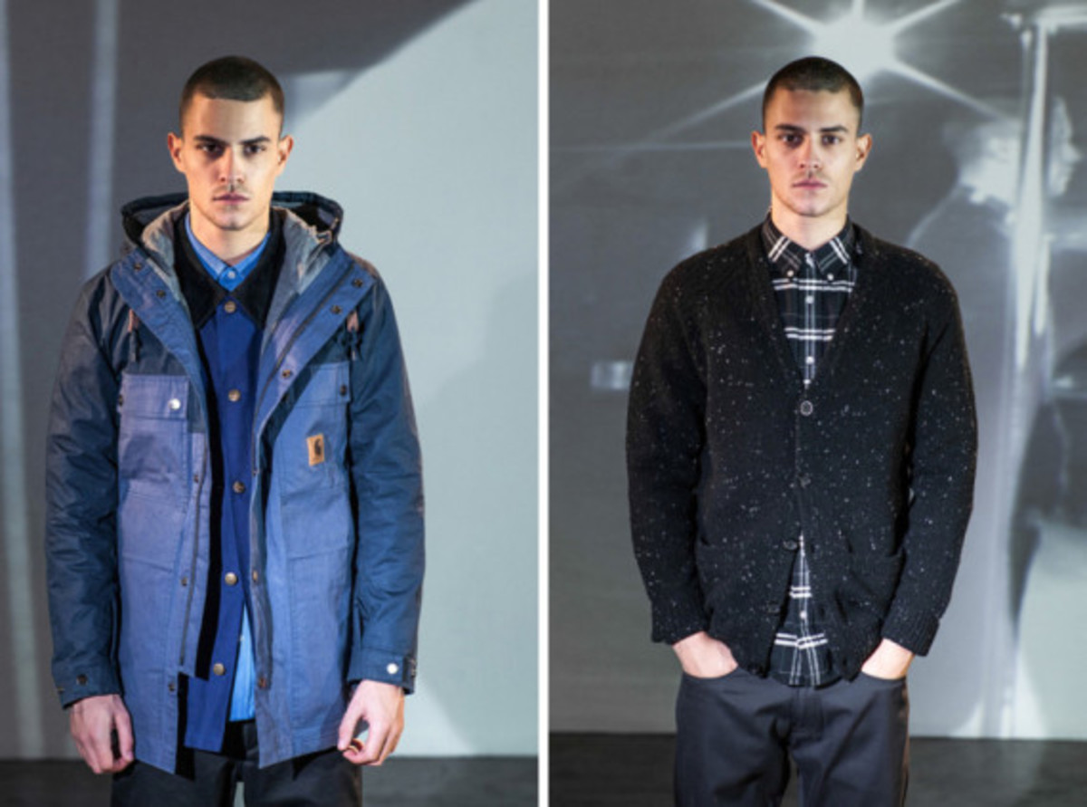 Carhartt WIP - Fall/Winter 2013 Collection Lookbook - 5