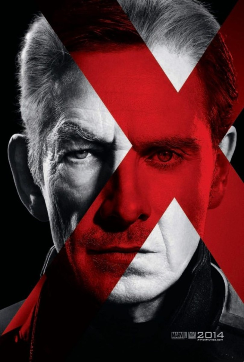 X-Men: Days of Future Past - Official Trailer | Video - 1