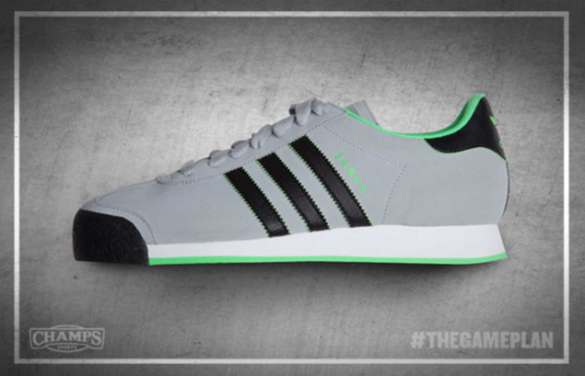 The Game Plan by Champs Sports - adidas Originals adiColor Collection - 10
