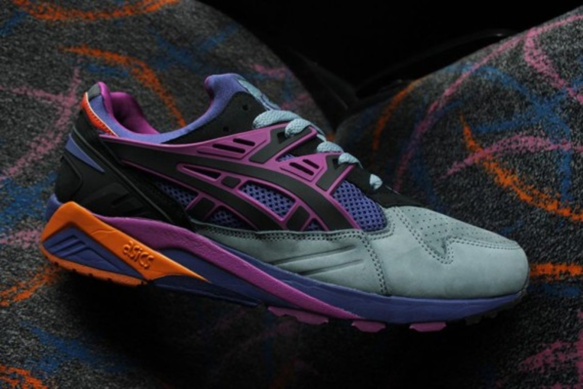 Packer Shoes x ASICS GEL-Kayano Vol. 2 | Officially Unveiled - 3