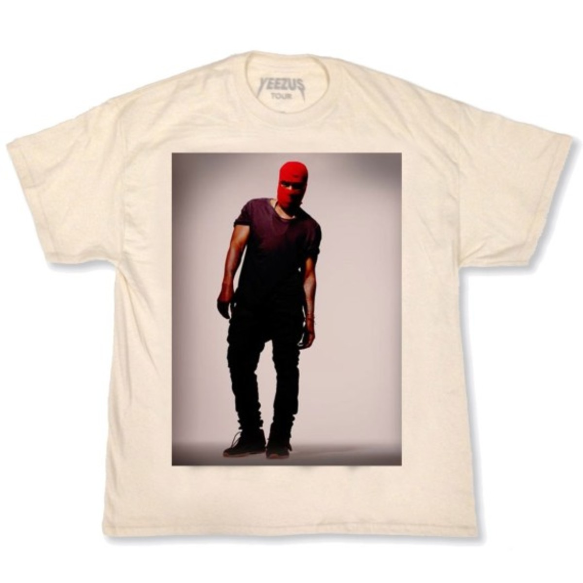 """Kanye West - """"Yeezus Tour"""" Merchandise   Available Online - 9"""