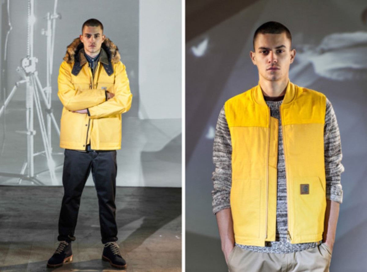 Carhartt WIP - Fall/Winter 2013 Collection Lookbook - 13