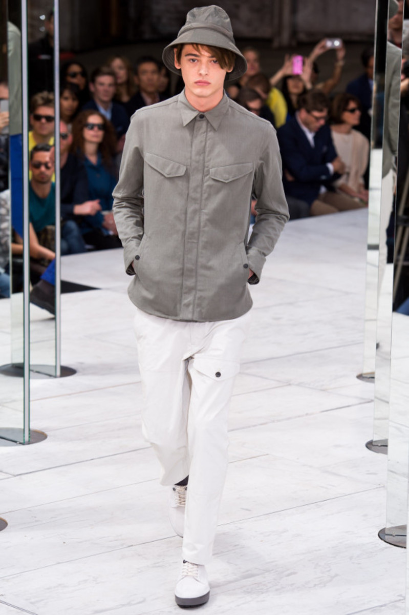 Rag & Bone - Spring/Summer 2014 Menswear Collection | Runway Show - 20