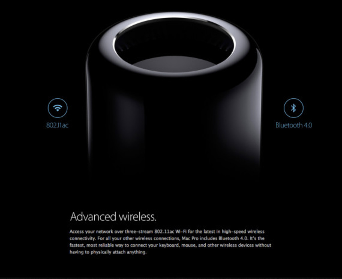 Apple's New Mac Pro Desktop Computer - Officially Unveiled - 11