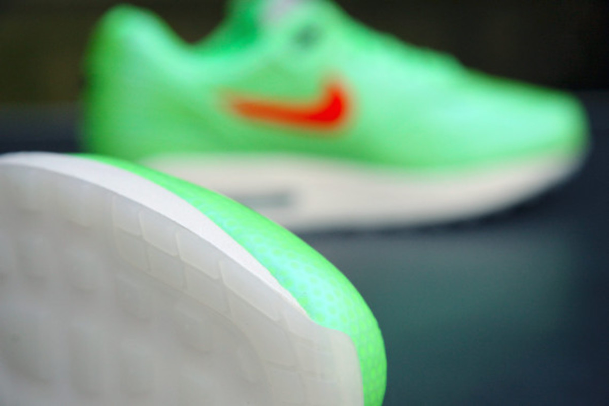 "Nike Air Max 1 FB Premium - ""Mercurial"" Pack - 3"