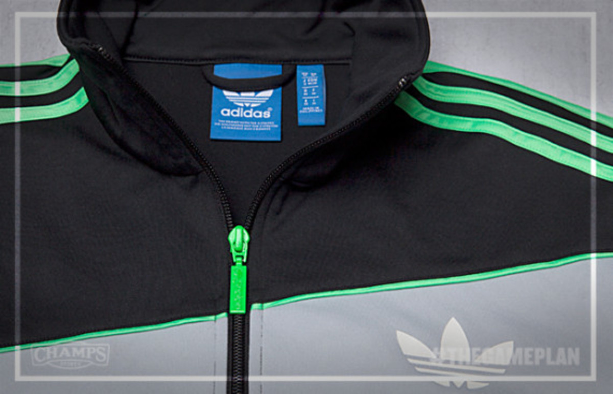 The Game Plan by Champs Sports - adidas Originals adiColor Collection - 4